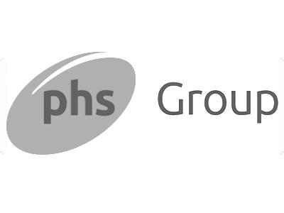 phs group logo